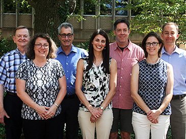 Cognitive Program Faculty 2015